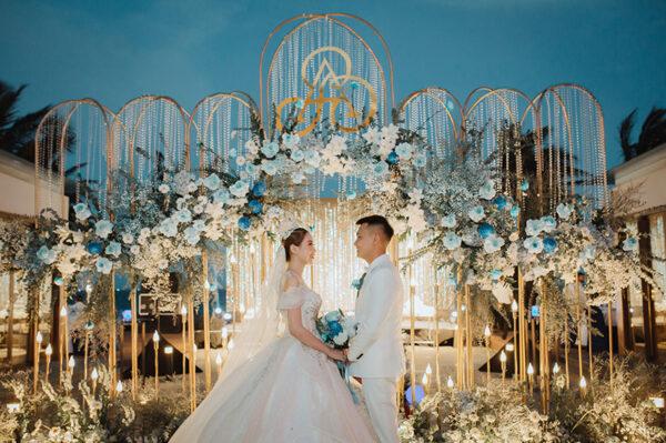 Jolie Mai wedding trang tri tiec cuoi dep trang tri gia tien ngay cuoi mam qua cuoi hoi